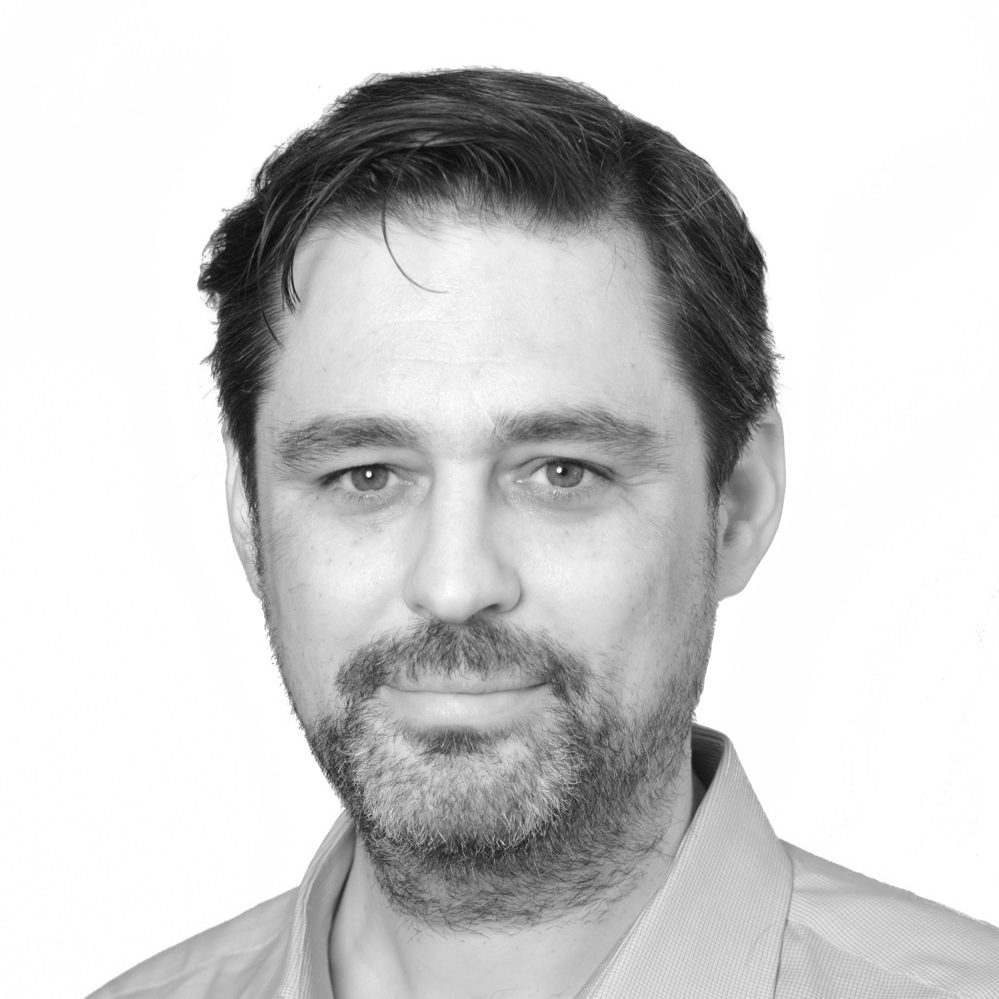 Jonathan Dortheimer
