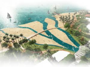 REVIVING- המים בנהריה כהזדמנות להתחדשות אורבנית