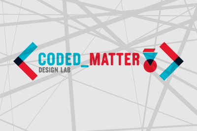 Coded Matter lab logo